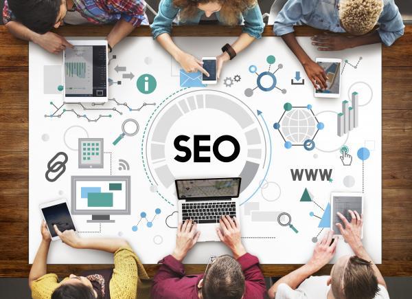 SEO - Search Engine Optimizacija