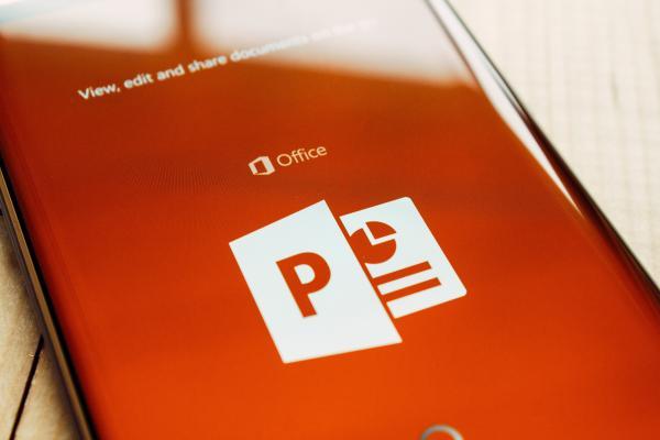 Microsoft Office – Power Point