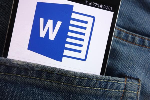Microsoft Office - Word