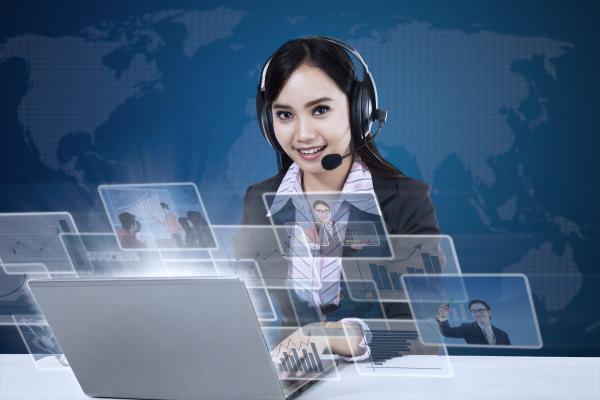 Virtualni i poslovni asistent
