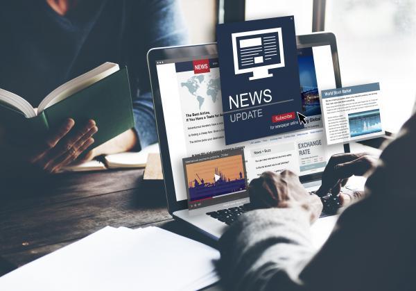 Web novinarstvo