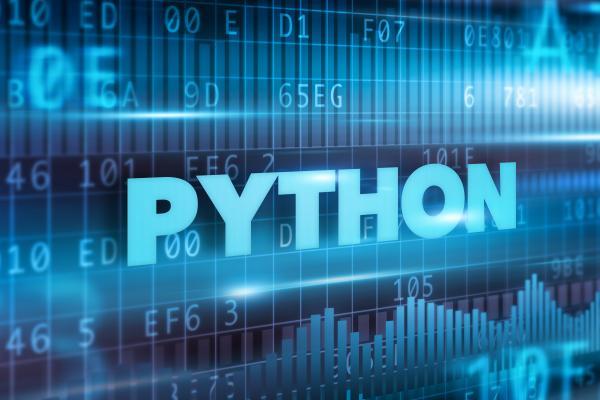 Osnove Python programiranja
