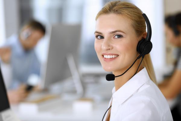 Korisnički servis - Customer Relationship Management (CRM)