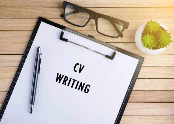 Korak po korak do savršenog CV-ija