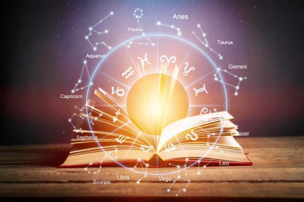 Astrologija i tumačenje natalne karte III