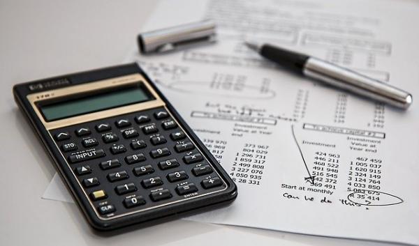 Uvod u računovodstvo