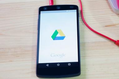 Google Drive - zavladaj čuvenim alatom