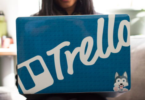 Trello - Project Management alat