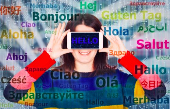 Kako naučiti strani jezik?