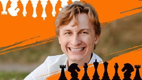Taktike u šahu - naučite kako dobro kalkulirati taktikama