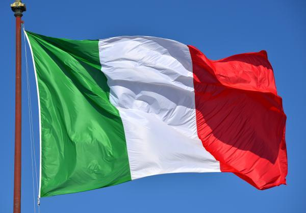 Italijanski jezik - nivo A2